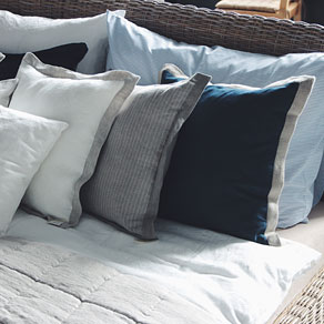 Interiérový textil