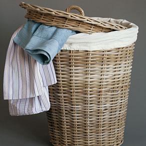 Prádelní koše