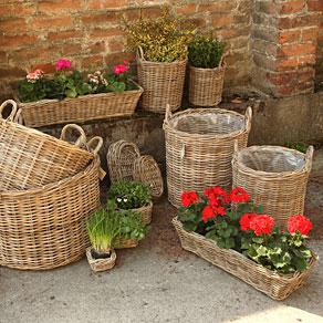 Garden baskets H D home design