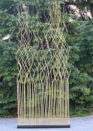 paravan - bambus | A00200