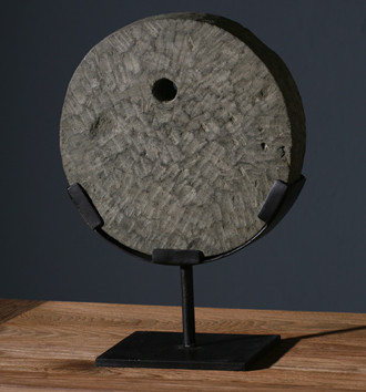 dekorace - kámen - andesit | A00340