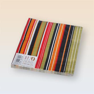 ubrousek 20 ks - papír   A02121_POR