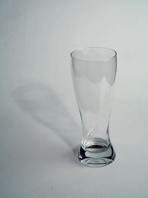 sklenice pivní 0,5L - čiré sklo | A02550