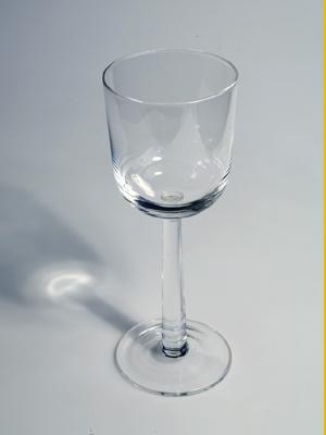sklenice na víno 0,2L - čiré sklo | A02580