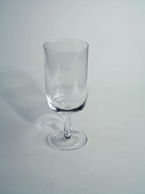 sklenice 0,4L - čiré sklo | A02590