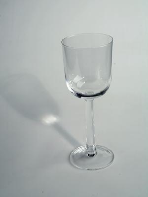 sklenice na víno 0,25L - čiré sklo | A02600