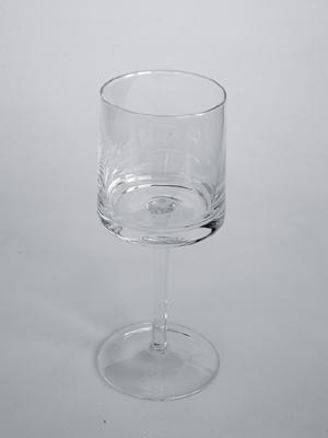 sklenice na víno 0,2 L - čiré sklo | A02630