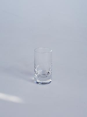 odlivka - čiré sklo | A02660