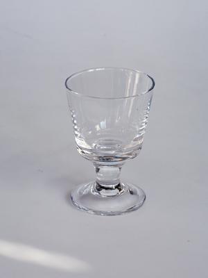 sklenice na likér - čiré sklo | A02700