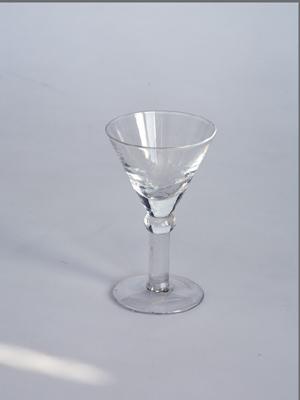 sklenice na likér - čiré sklo | A02710