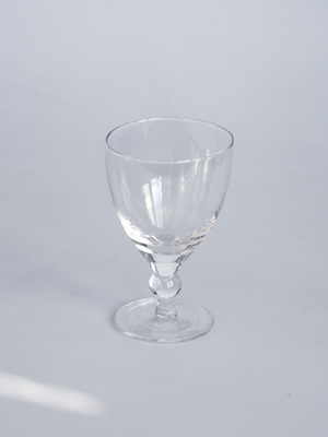 sklenice na likér - čiré sklo | A02720