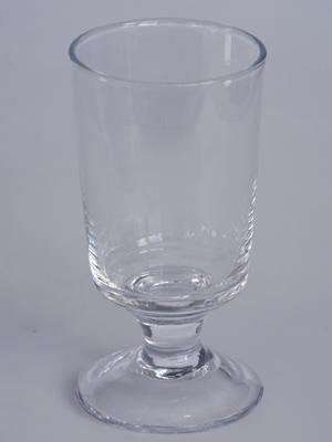 sklenice 0,2 L - čiré sklo | A02740