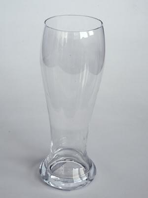 sklenice  pivní 0,5 L - čiré sklo | A02760