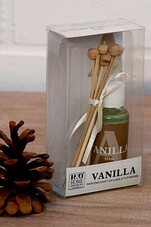 difuzér - vůně vanilka   A03070_BE