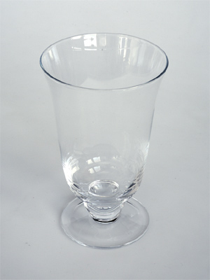 sklenice 0,3 L - čiré sklo | A04010
