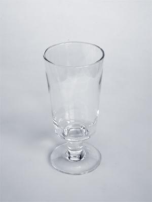 sklenice 0,25 L - čiré sklo | A04030