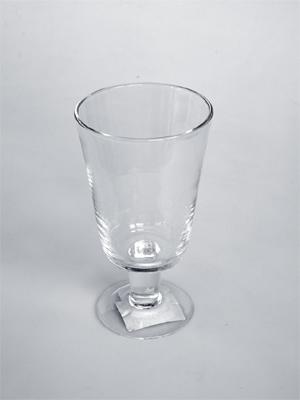 sklenice 0,25 L - čiré sklo | A04040