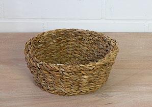 košík - vodní tráva | A06952