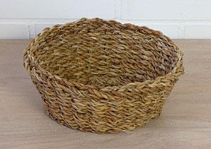 košík - vodní tráva | A06953