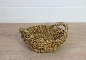 košík - vodní tráva | A06961