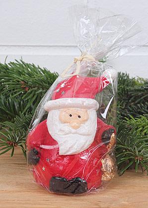 svíčka - Santa Claus | A08520_VCV