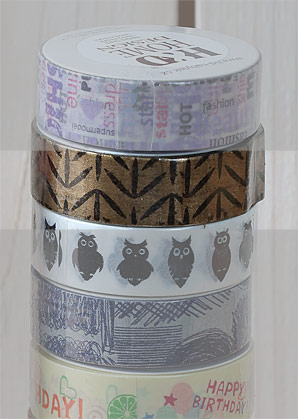 páska lepící - cik cak - 1,50 x 1000 cm   A09000_VBE