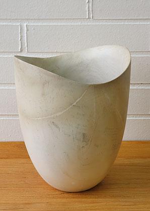 váza - mango dřevo   A09651_VBE