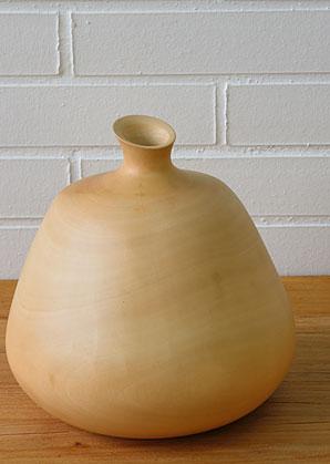 váza - mango dřevo   A09661_VBE