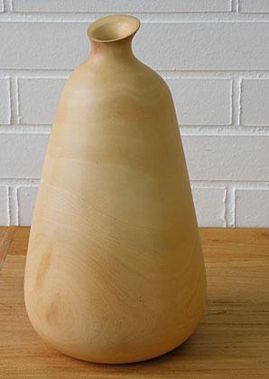 váza - mango dřevo   A09662_VBE