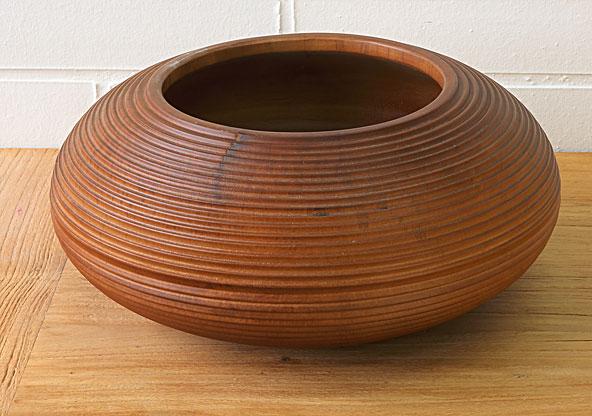 váza - mango dřevo   A09671_VBE