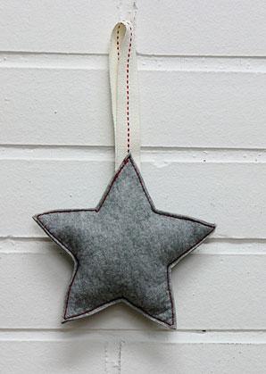 hvězdička textilní | A09800_SE1