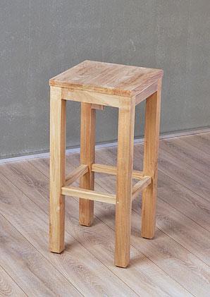 židle - masiv - teak | A10160_HN2