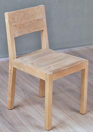 židle - masiv - teak | A10170_HN2