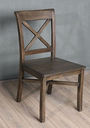 židle - masiv mango | A10791_VCE