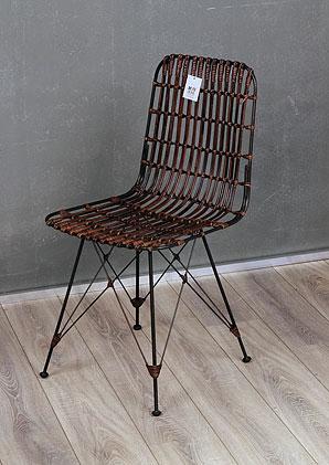 židle - ratan crocco | A10850_HN3