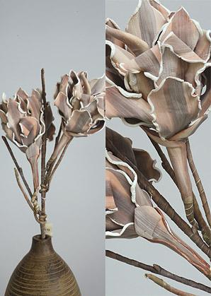 dekorace-umělé květiny | A70100_BE2