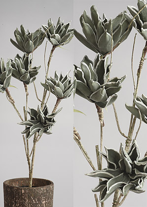 dekorace-umělé květiny | A70180_ZE1