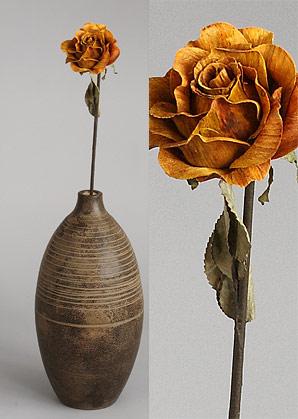 dekorace - celulozové květiny | A70300_HN1