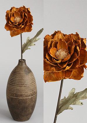 dekorace - celulozové květiny | A70320_HN1