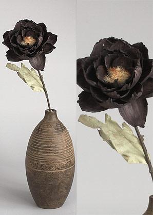 dekorace - celulozové květiny | A70320_SE3