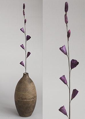 dekorace - celulozové květiny | A70341_FI3