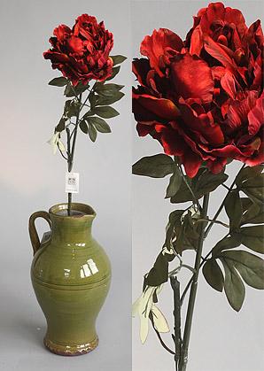 dekorace - polyesterové květiny | A70390_CV3