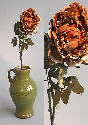 dekorace - polyesterové květiny | A70391_FI2