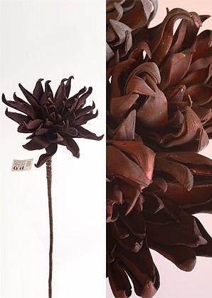 dekorace - umělé květiny | A72040