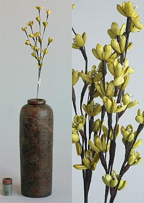 dekorace-celulozové květiny | A75580_ZL1