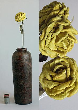 dekorace-celulozové květiny | A75620