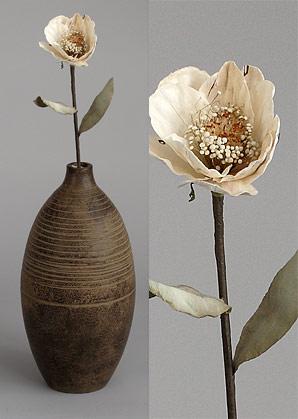 dekorace - celulozové květiny | A75650_BE1