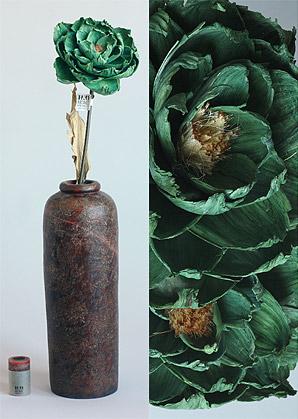 dekorace-celulozové květiny | A75830