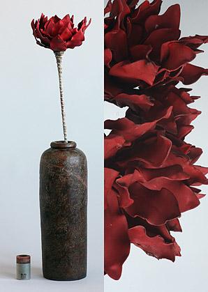 dekorace - umělé květiny | A75920