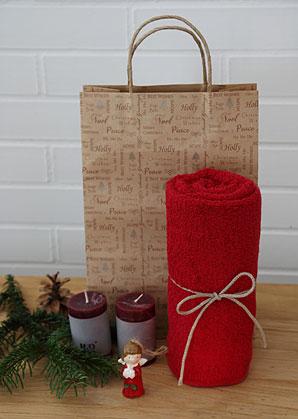 Vánoční balíček - sada koupelna | ABV0004